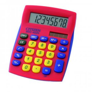 Citizen SDC-450N - Calculatrice de bureau
