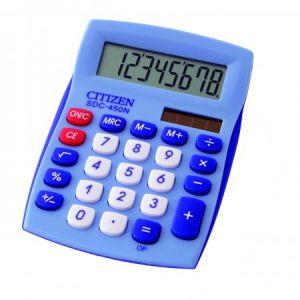 Citizen SDC-450N - Calculatrice de bureau