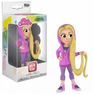 Funko Figurine Rock Candy: Comfy Princesses n°10