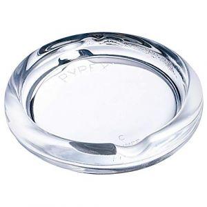 Pyrex 450b000/5040 - Anti-monte lait en verre 8cm classic