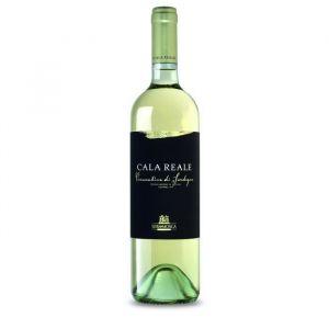 CALA REALE 2019 Vermentino di Sardegna Vin d'Italie Blanc 75 cl