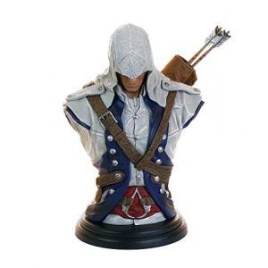 "Figurine: Assassin's Creed III ""Buste Aveline"""