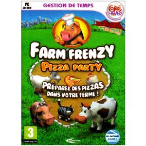 Farm Frenzy : Pizza Party [PC]