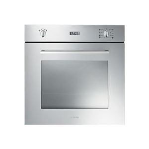 Smeg SFP485X - Four encastrable pyrolyse