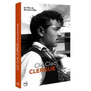 Clic Clac Clergue [DVD]