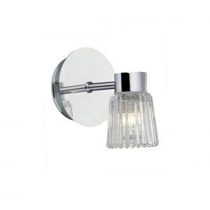 Markslojd Applique Eze pour salle de bain, à 1 lampe