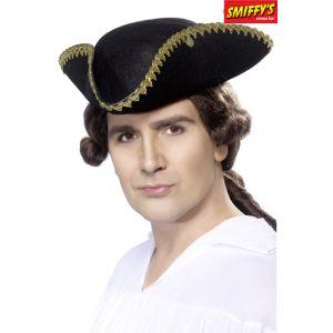 Smiffy's Chapeau tricorne