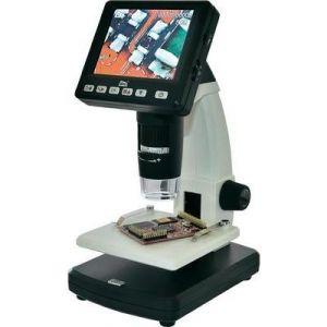 DNT Digimicro Lab 5.0 - Caméra microscope numérique