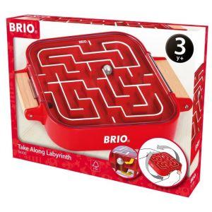 Brio 34100 - Mon premier labyrinthe
