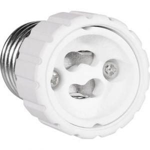 Renkforce Adaptateur pour douille d'ampoule E27 97029c81e 230 V 75 W 3 pc(s)