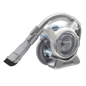 Black & Decker Dustbuster Flexi PD1200 - Aspirateur à main 12 V