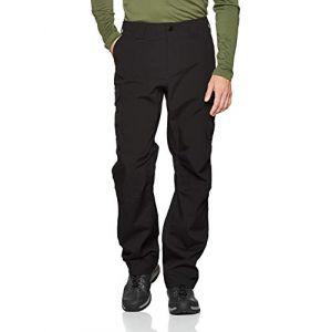 Under Armour Pantalon UA Storm Tactical Patrol pour homme Black - Taille 38/32