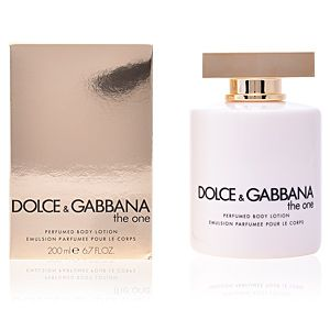 Dolce & Gabbana The One - Emulsion parfumée pour le corps