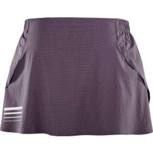 Salomon S/Lab Skirt W Maverick Shorts trail