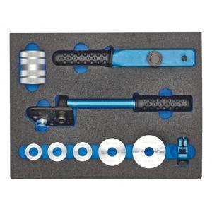 Gedore Cintreuse à main 3-10 mm en i-BOXX 72 - 1101-278501