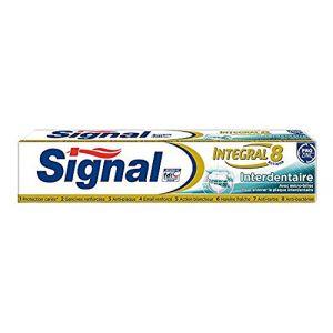 Signal Integral 8 Interdentaire Dentifrice 75 ml