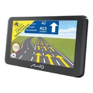 Mio Spirit 8670 LM Europe 44 pays - GPS camion