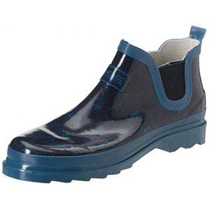 Regatta Lady Harper Welly Wellington Boot, Bottes & Bottines de Pluie Femme, Bleu (Blue Sapphire 7ex), 39 EU
