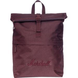 Marshall Lifestyle Seeker Crimson sac à dos pliable