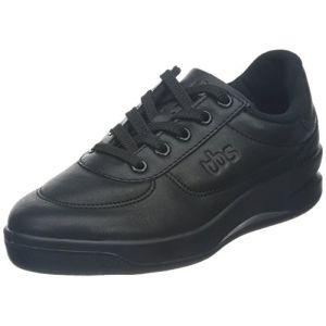 Tbs Brandy, Chaussures Multisport Outdoor femme, Noir (5734 Noir/Col/Noir), 37 EU