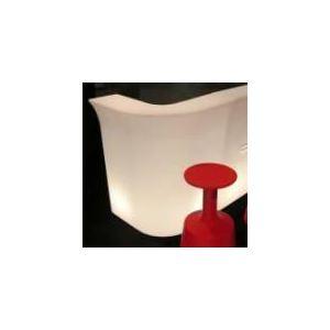 Slide Angle de bar lumineux Jumbo