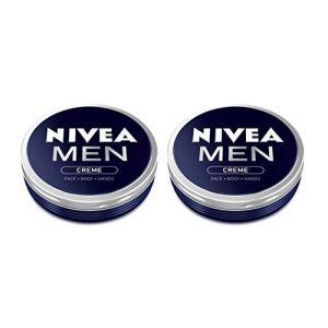 Nivea Men - Crème visage, corps et mains - 75 ml