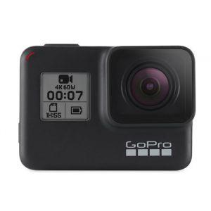 GoPro HERO7 Black - Caméra sport