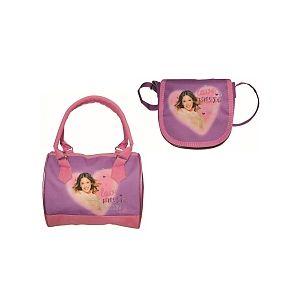 Sac à main et sac bandoulière Violetta