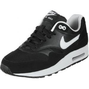 Nike Air Max 1 Gs chaussures noir blanc 39,0 = 6,5Y EU
