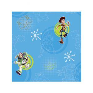 Decofun Papier peint Toy Story Disney