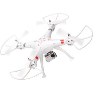 T2m Spyrit T5174 - Drone Quadrocoptère
