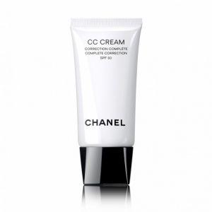 Chanel CC Cream 20 Beige - Correction complète SPF50