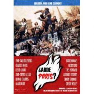 Arde París? (Paris Brûle-T-Il?) (1966) (Import) [DVD]