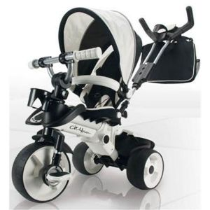 Image de Injusa Tricycle City Max