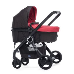 Chicco Urban Plus Crossover - Combiné Duo