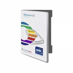 SilverFast SE 6 pour Crystal Scan 7200 [Windows]