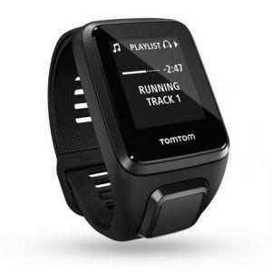 TomTom Spark 3 Cardio + Music - Montre multisport