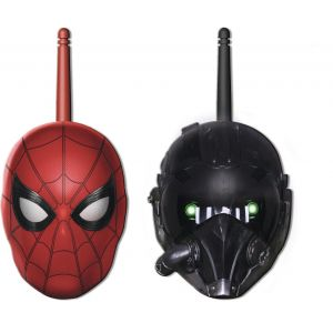 IMC Toys Talkie walkie Spiderman