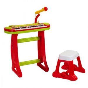 jouet piano electronique comparer 96 offres. Black Bedroom Furniture Sets. Home Design Ideas