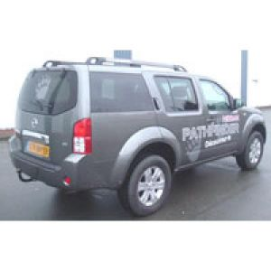 Atnor Attelage pour Nissan Pathfinder