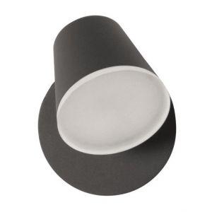 Osram Applique extérieur Endura Style Midi Spot I - 13 W - Gris chaud