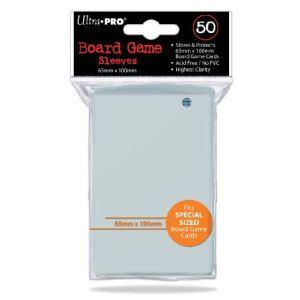 Ultra Pro 50 protège cartes 65 x 100 mm pour 7 Wonders