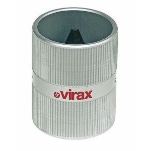 Virax 221251 - Ebavureur interieur/exterieur Ø 8-35mm