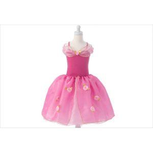 KidKraft Déguisement robe de princesse rose