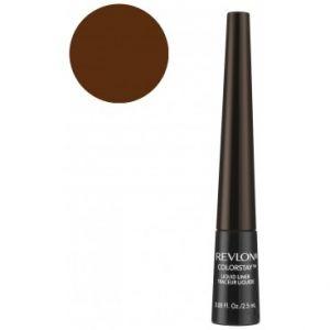 Revlon Colorstay 02 Brun Noir - Traceur liquide contour des yeux