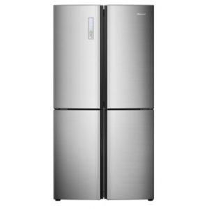 Hisense RQ689N4AT1 - Réfrigérateur américain