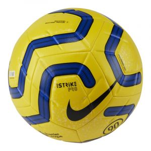 Nike Ballon de football Premier League Strike Pro - Jaune - Taille 5 - Unisex