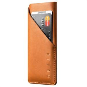 Mujjo SL-102-TN - Coque de protection pour iPhone 7