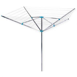 Outiror Séchoir parapluie alu
