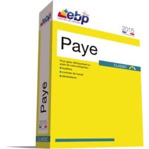Paye Classic 2015 [Windows]